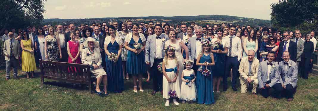 Littlewood Wedding