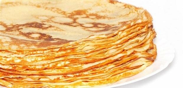 Pancake Party 2015