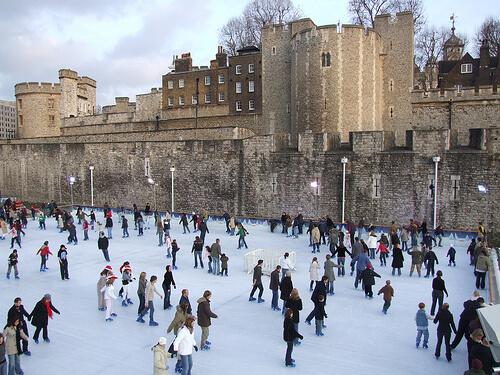 Ice-Skating 2011