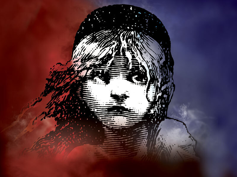 Theatre Trip > Les Miserables 2012