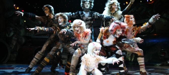 Theatre Trip – Cats